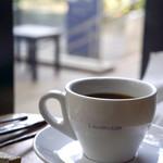 ブリコラージュ ブレッド アンド カンパニー ダイニング・カフェ - 本日のコーヒー ケニア