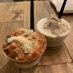 Potato Cream -