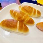 パン・メゾン - 料理写真: