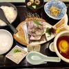 郷土料理 かどや - 料理写真:宇和島鯛めし