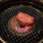 極厚×極上焼肉 COMETE - 厚切りタン