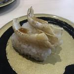 はま寿司 - のどぐろ炙り