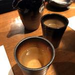 しんどふに - 日本酒