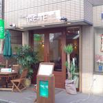 107085 - TRE-TE 外観