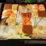 107000142 - 上箱寿司