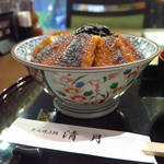 107002703 - 肝入り鰻丼