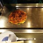ねぎ焼やまもと - 料理写真: