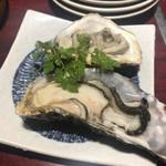 牡蠣バルまるいち -