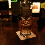 Bar d'Arome - オールドファッションド