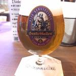 Beer House ALNILAM - サンクトガーレン 湘南ゴールド
