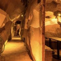 完全個室ダイニング The Cave-