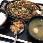 長田本庄軒 - 料理写真: