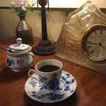 cafe 螢明舎 - ドリンク写真: