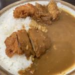 カレーハウス CoCo壱番屋 敦賀本町店