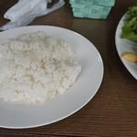 キッチン 新葉 -
