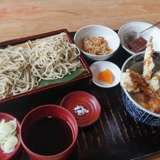 蕎麦や 口福 - 料理写真: