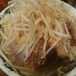 のスたOSAKA - 賄い醤油ラーメン