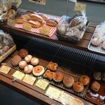 自家製酵母パンと手づくりあんこの店 いちあん  - 料理写真: