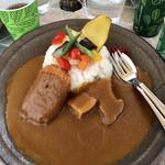 森のキッチン - 三島ブランドカレー