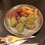 浅草豆花大王 -