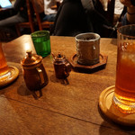 COFFEE HALL くぐつ草 - ドリンク