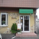 ポモドーロ - 小さなお店です