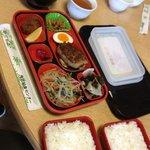 所沢給食センター - 料理写真: