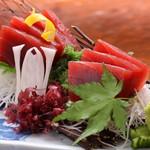 北野水産 - 料理写真: