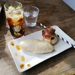 酵母パンとスープのお店 トゥルシー - 料理写真: