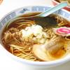 味幸 - 料理写真:中華そば600円