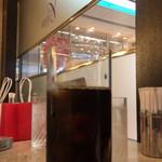 英國屋サロン - ドリンク写真:アイスコーヒー