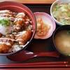 富士松天望レストラン - 料理写真: