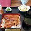 うどんとうなぎの古座川 - 料理写真: