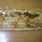 ザ・ビッグ - 料理写真:パリパリ明太子(40cm×16cm×厚さ数ミリ)150円