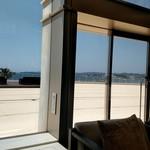 ホテルハーヴェスト 南紀田辺 - 田辺湾が一望できる素晴らしいロケーション