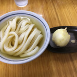 純手打ち讃岐うどん 蓮 - 料理写真:
