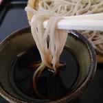 梁山泊 - 綺麗で香り高く美味い