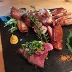 肉と日本酒 jogo~上戸~  -