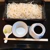 手打蕎麦のたぐと - 料理写真:せいろ大盛