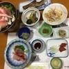 国民宿舎 五箇山荘 - 料理写真:夕食