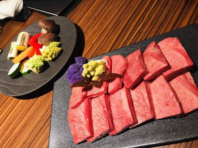 モランボン本店の料理の写真
