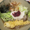 名代 箱根そば - 料理写真:梅おろしそば