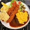 なんじゃろ - 料理写真:デラックスランチ1300円