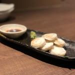 牛タン 肉居酒屋 金べこ - 笹かまぼこ