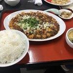 中国四川食堂 飛龍 - 料理写真: