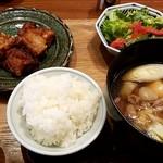 ダエドコ - Daedokoランチ:1,100円