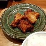 ダエドコ - 鶏のから揚げ