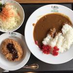 道の駅 とぎ海街道 - 料理写真:
