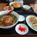 台湾料理 新四季 - 料理写真: