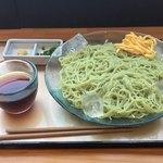 手延べ麺お食事処 銀四郎 -